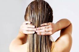 miglior balsamo per capelli secchi