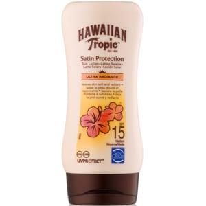 Hawaiian Tropic Satin Protection SPF 15