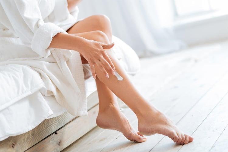 miglior crema idratante corpo