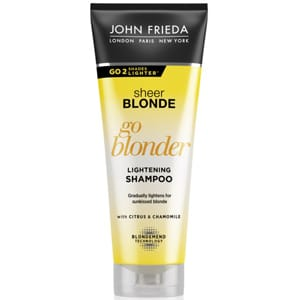 John Frieda Sheer Blonde Go Blonder