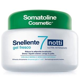 Somatoline Cosmetics Snellente Crema 7 Notti Ultra Intensivo