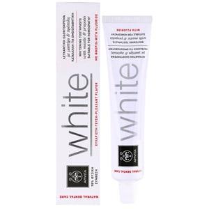 Apivita Natural Dental Care White