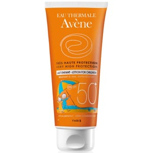 Avène Suncare Lotion for Childen