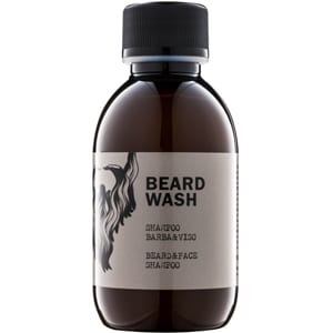 Dear Beard Bear & Face Shampoo