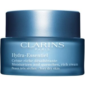 Clarins Hydra Essentiel SPF 15 Crème Riche Désaltérante