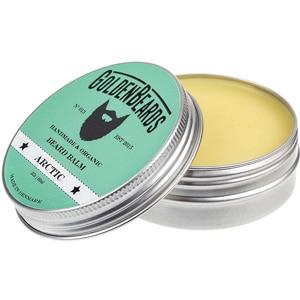 Golden Beards Handmade and Organic Beard Balm Arctic