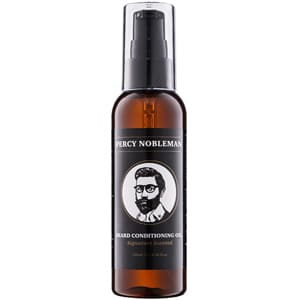 Percy Nobleman Beard Conditioning Oil