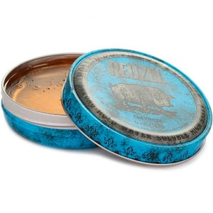 Reuzel Hollands Finest Pomade Strong Hold Water Soluble