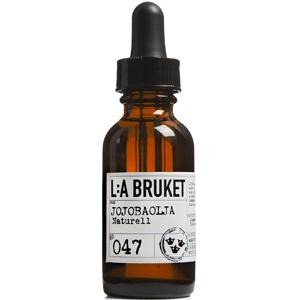 la bruket jojoba oil natural