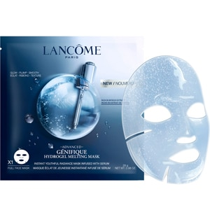 Lancôme Génifique Advanced Hydrogel Melting Mask