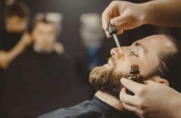 miglior olio per barba