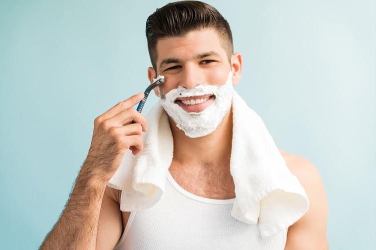 miglior crema da barba