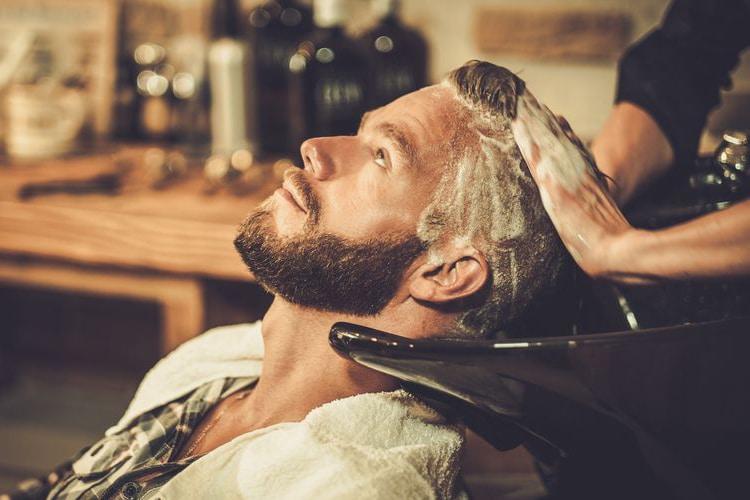 miglior shampoo da uomo