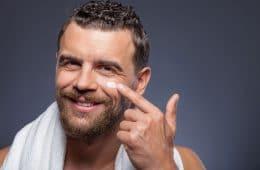 migliore crema viso uomo
