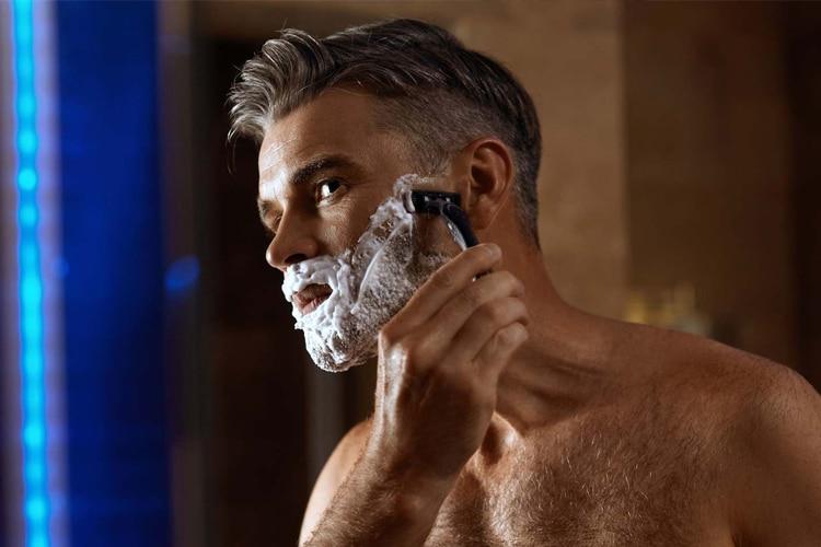 migliori gel da barba