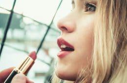 rossetto per donne bionde
