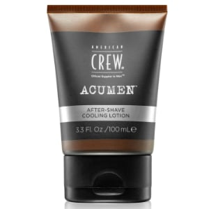 American Crew After Shave Cooling Lotion