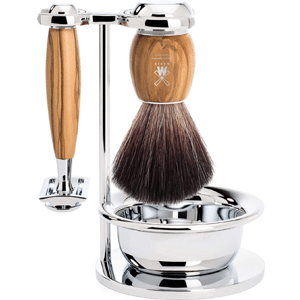 MÜHLE Set da barba Vivo