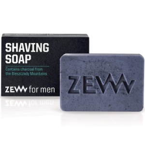 Zew For Men Shaving Soap