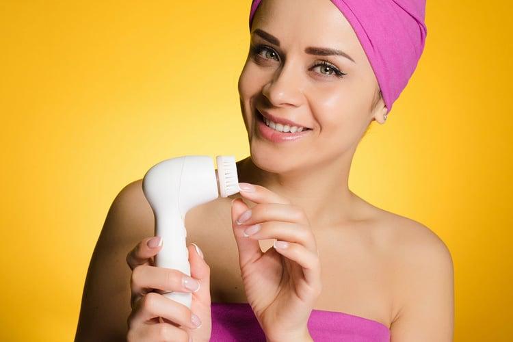 miglior spazzola pulizia viso