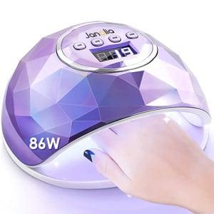 Janolia UV LED 86W