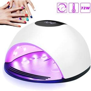Nivlan Lampada UV LED
