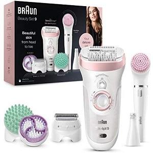 Braun Silk-épil 9 Beauty Set Deluxe 9-995