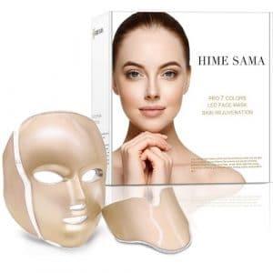 Hime Sama Pro 7 Colors