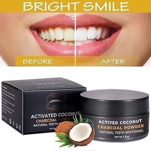 LDREAMAM Carbone Attivo Denti