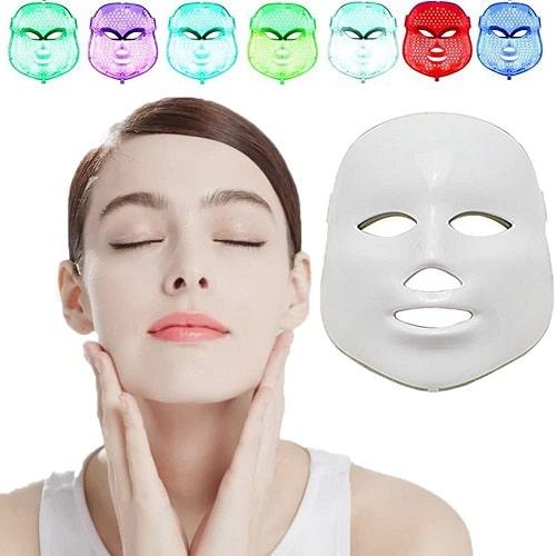 Mincheda Led Beauty Mask