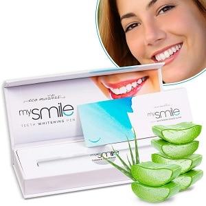 MySmile Kit Sbiancante Denti