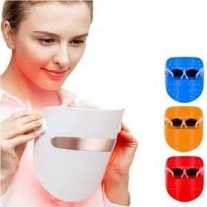 Nitoer LED Light Therapy Mask