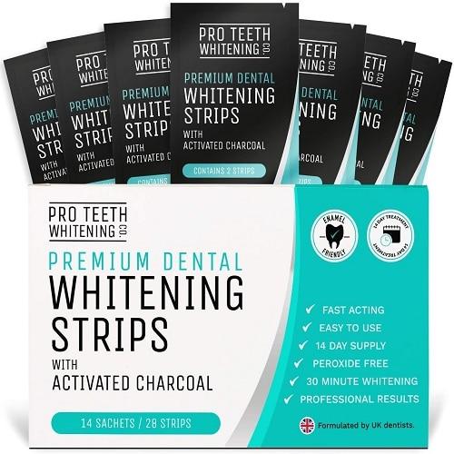 Pro Teeth Whitening Co Premium