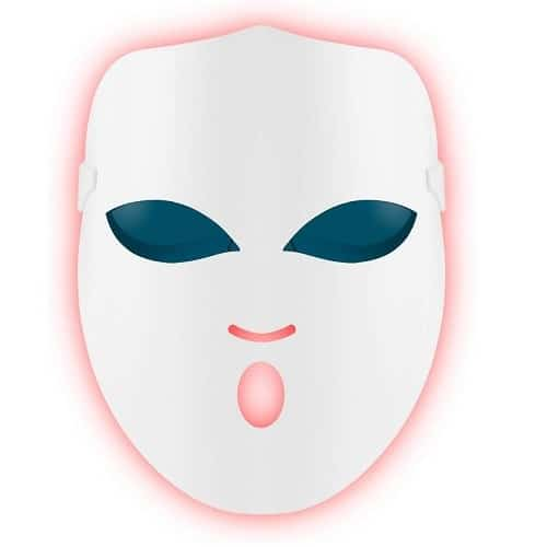 Reakoo Led Light Therapy Mask