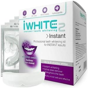 iWhite Instant Teeth Whitening 2