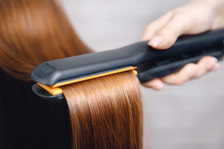 migliore piastra per capelli