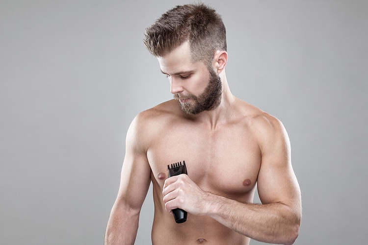 miglior rasoio corpo uomo